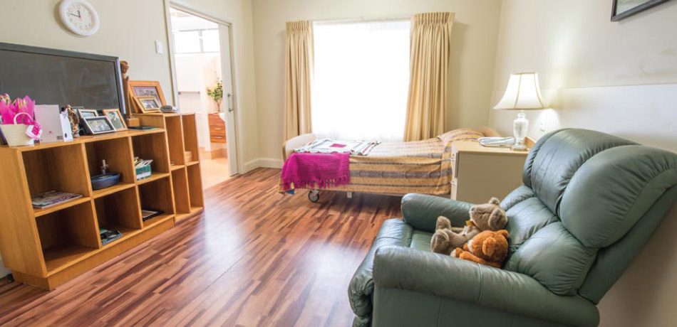 PREMIUM ROOM WITH ENSUITE - DEMENTIA SPECIFIC