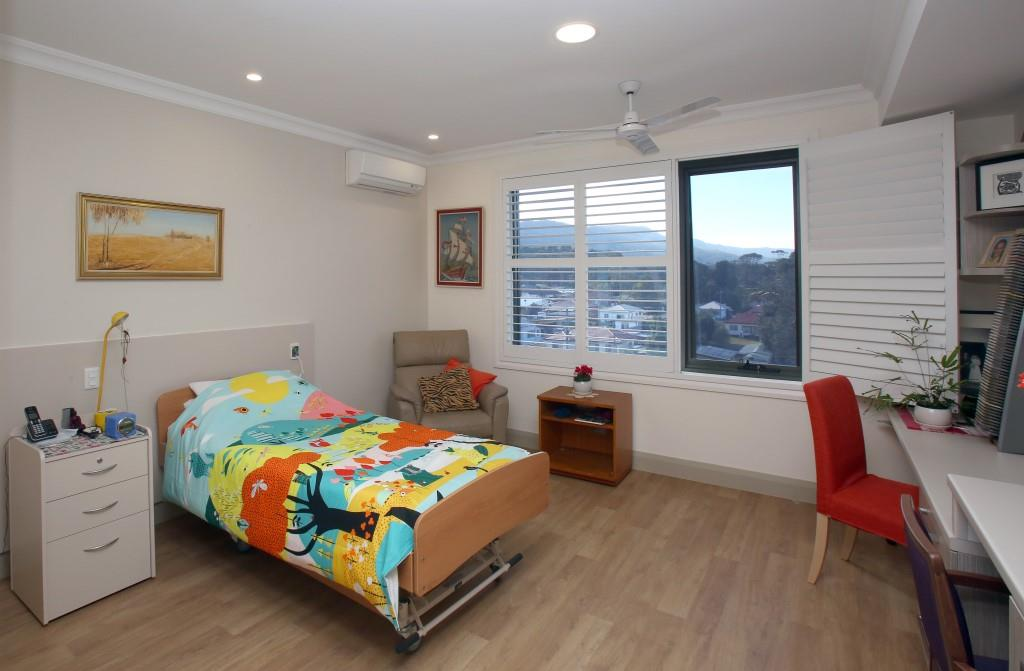 Deluxe Room with Ensuite